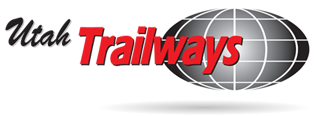 Utah Trailways Logo